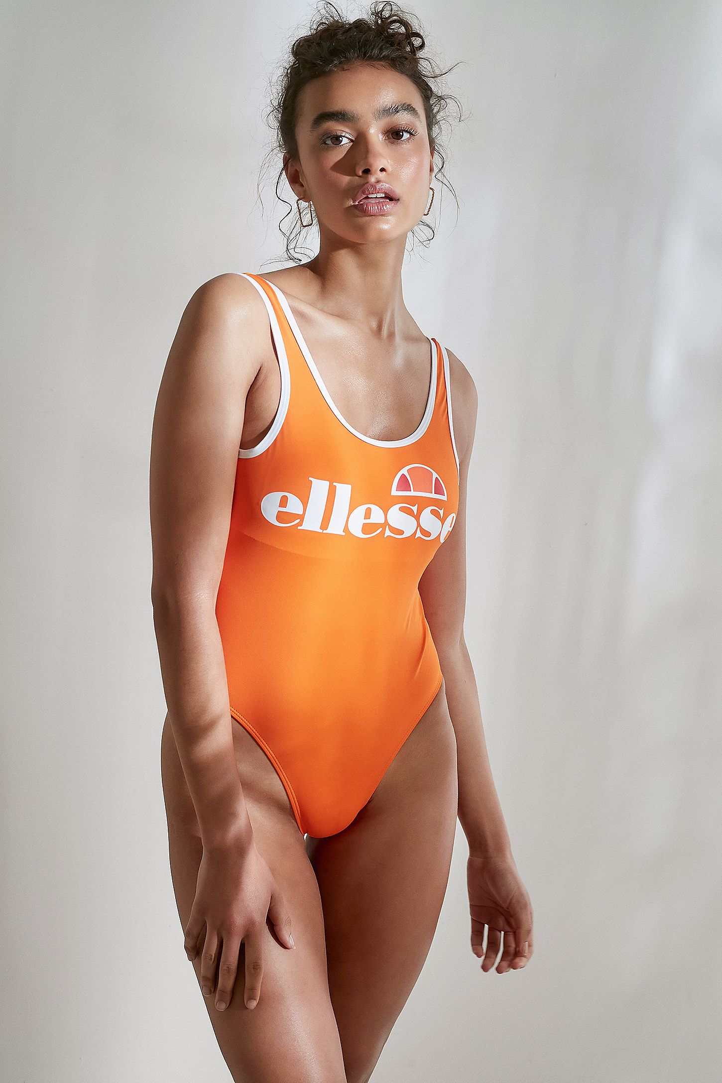 Ellesse Lily One Piece Swimsuit