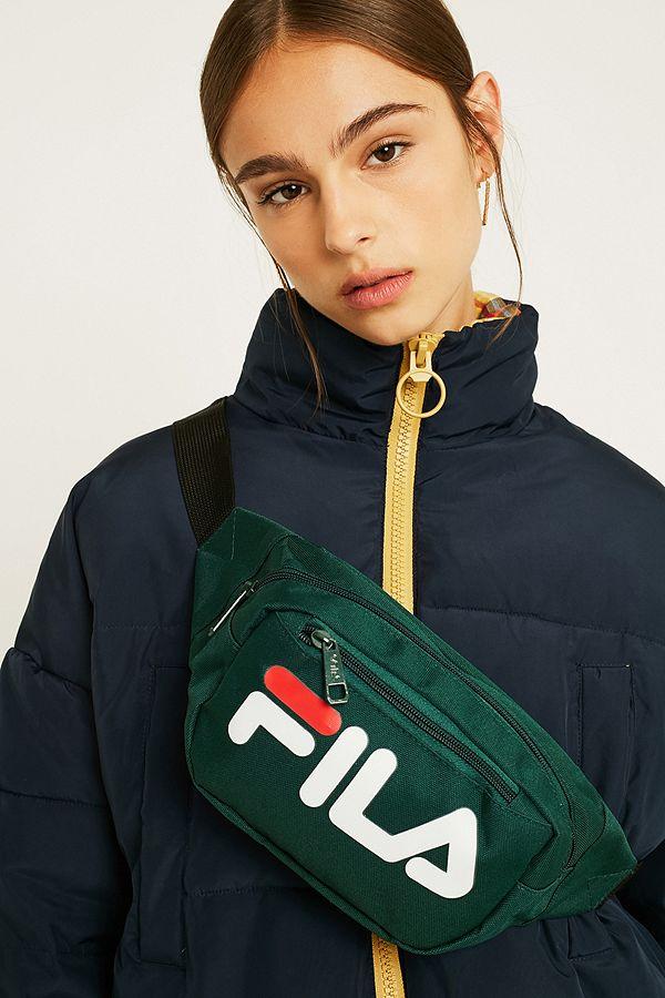 ontmoeten zoeken naar officiële leverancier FILA Adams Bum Bag