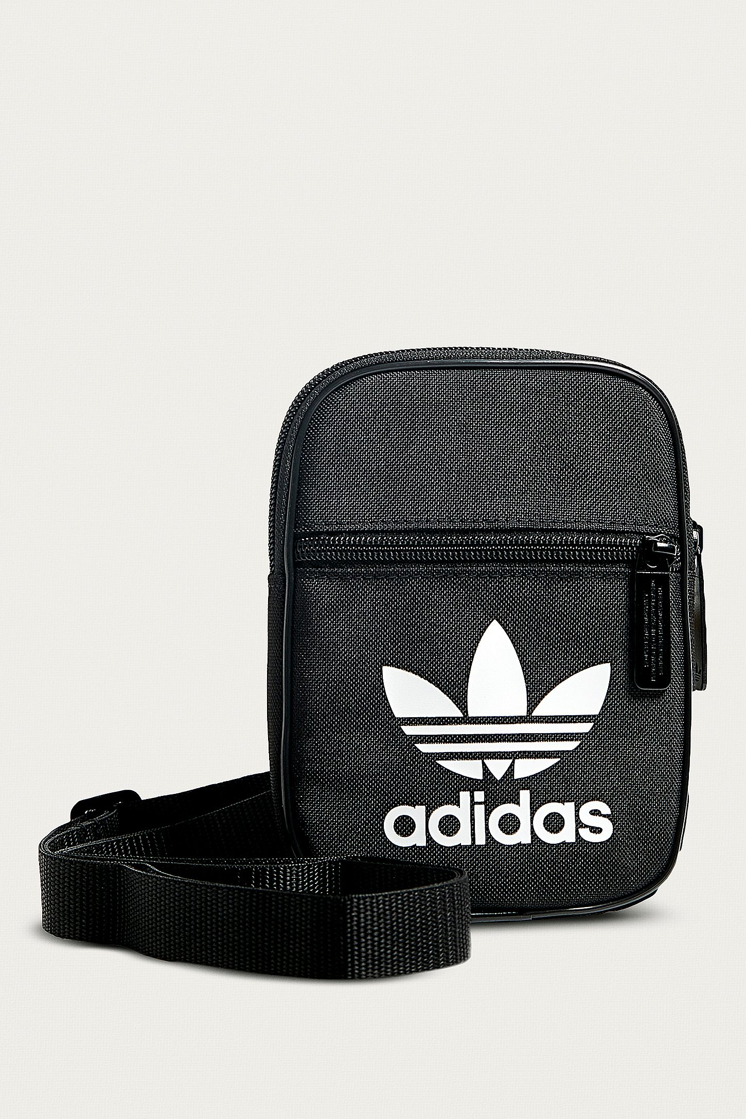 d2838f28f2 adidas Originals Trefoil Festival Crossbody. Click on image to zoom. Hover  to zoom. Double Tap to Zoom