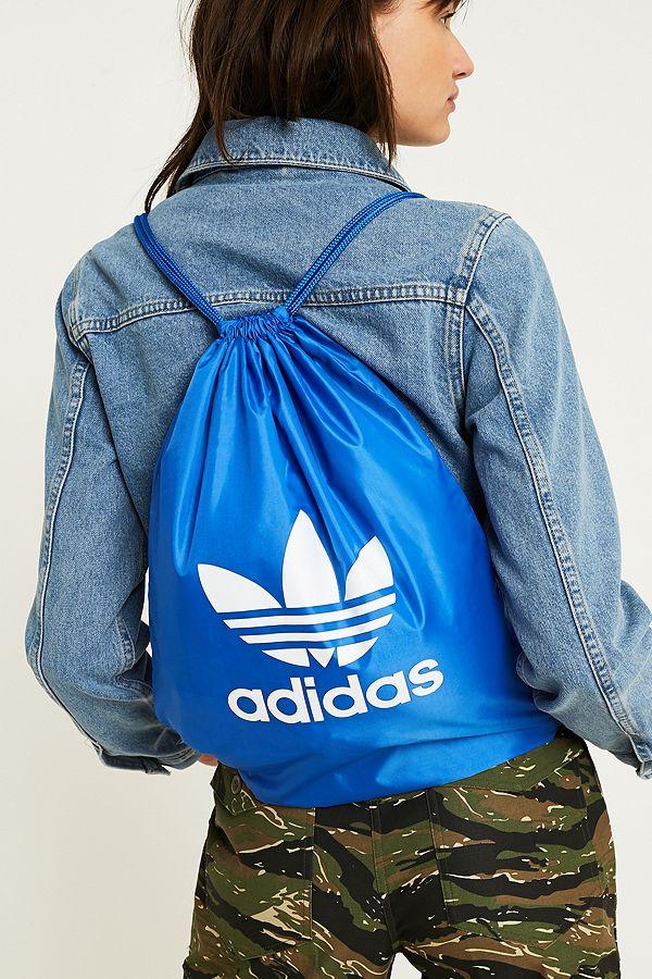 Outfitters Fr Adidas Logo Gym Sac UniUrban Trèfle Originals À De PiZTOwkXu