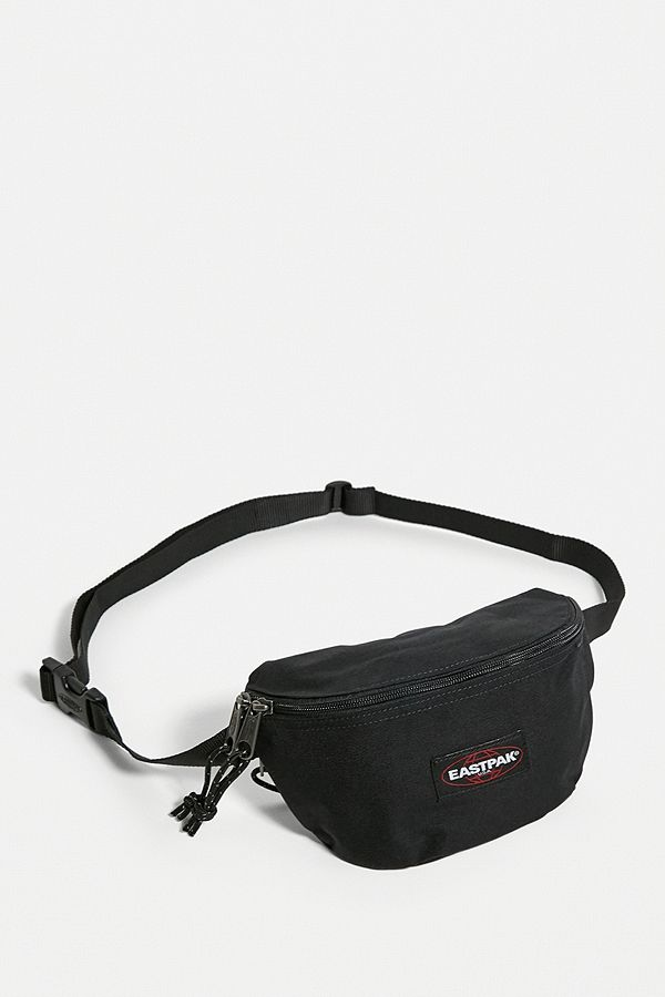 1612e137547 Eastpak Springer Black Bum Bag | Urban Outfitters UK