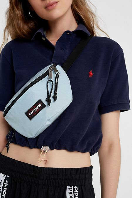 fef57685f90 Eastpak Springer Sporty Blue Bum Bag. Quick Shop