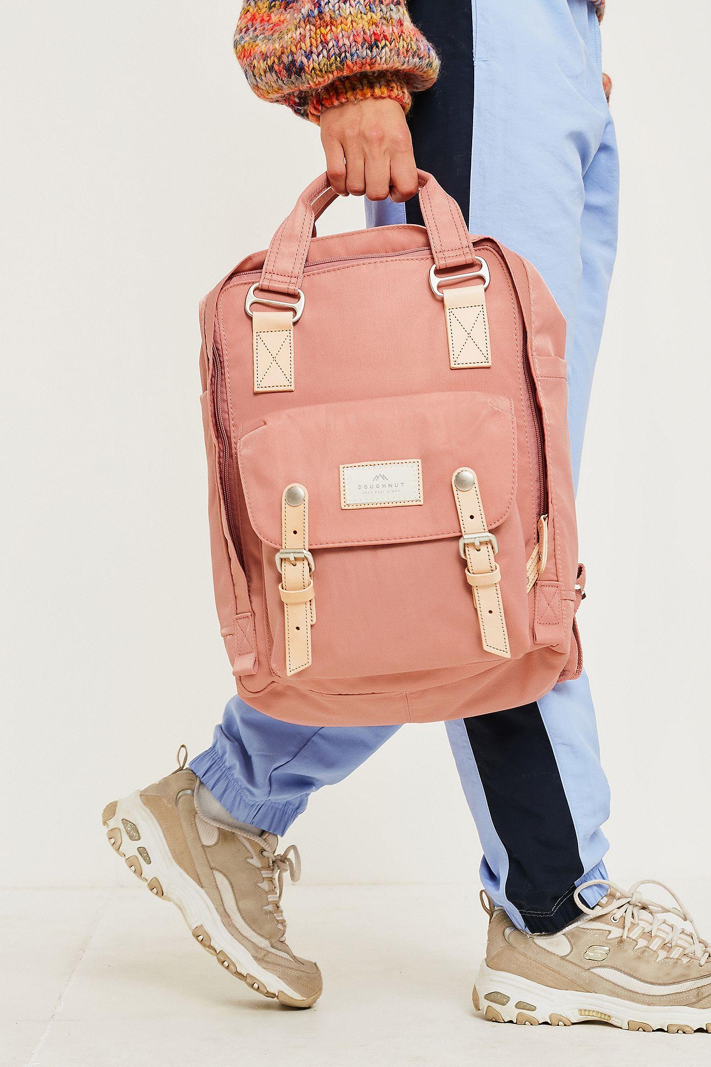 całkiem tania odebrać sprzedawca detaliczny Doughnut Macaroon Pink Backpack