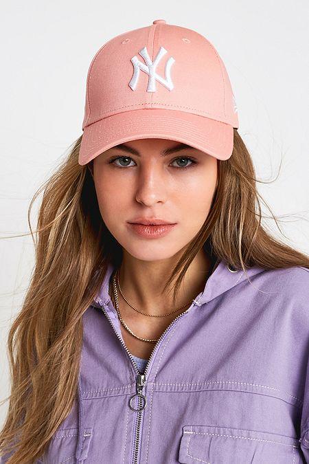 New Era 9FORTY NY Yankees Baseball Cap e2f719dbde