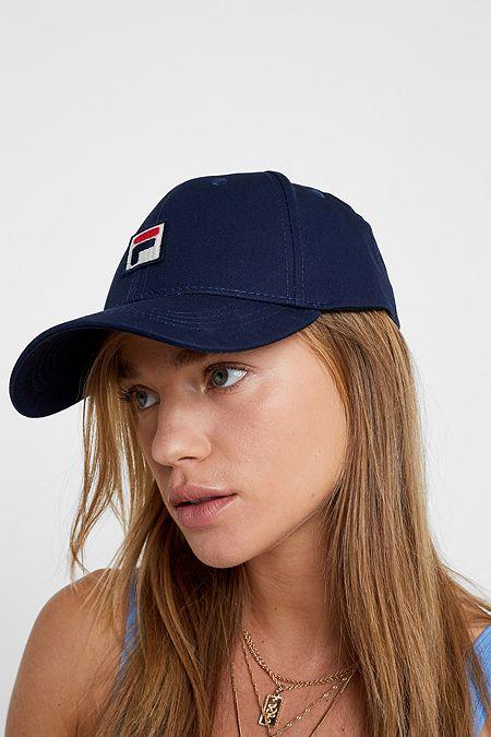 ca7db364eb5 Fila - Women s Hats