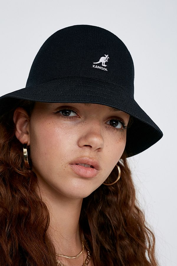 8af42985c Kangol Tropic Casual Bucket Hat