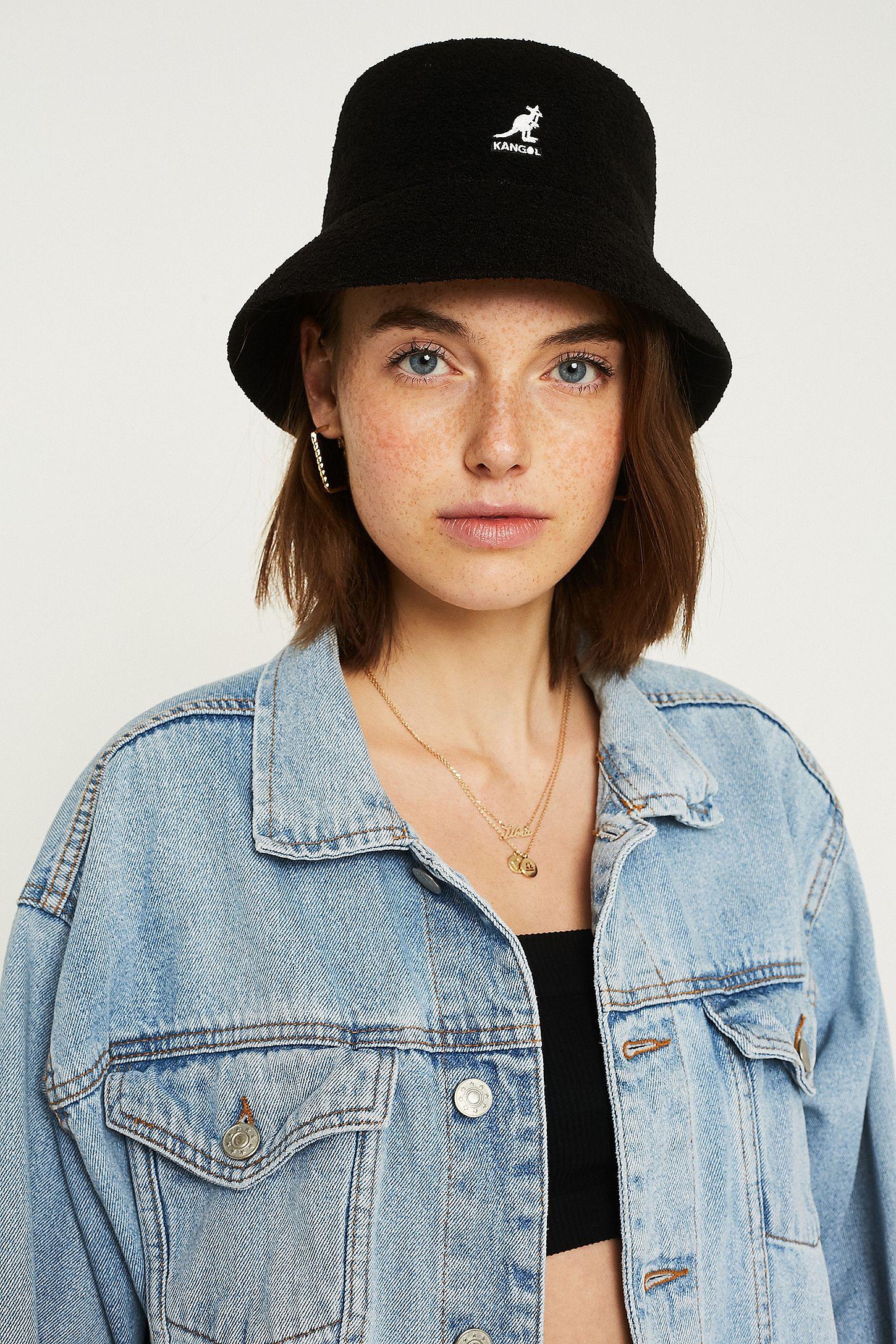 53c62db6ba2c03 Kangol Bermuda Bucket Hat | Urban Outfitters UK