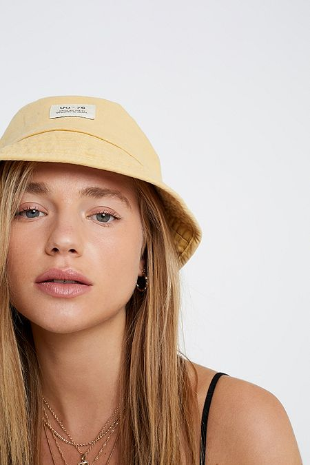 69ec556df41 UO Utility Bucket Hat