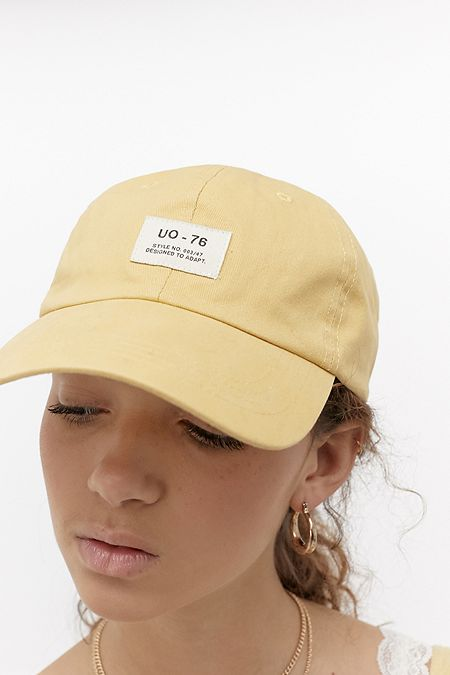 casquette femme urban outfitters