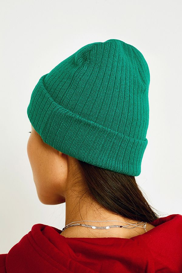 f230dc7aab3 Slide View  5  UO Utility Ribbed Beanie