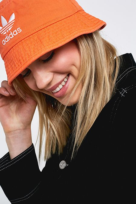 a9d25d087c7 adidas Originals Bucket Hat