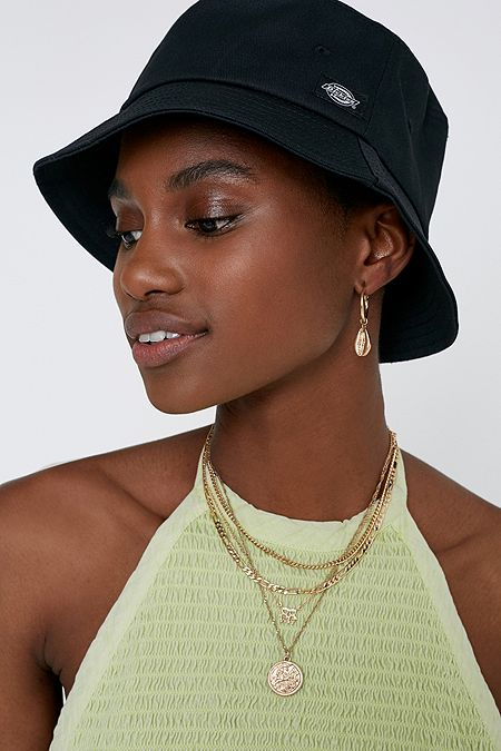 417ac0c72 black - Women's Hats   Caps, Beanies, Trucker & Bobble Hats   Urban ...