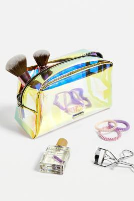Skinnydip Dazzle Makeup Bag by Skinnydip