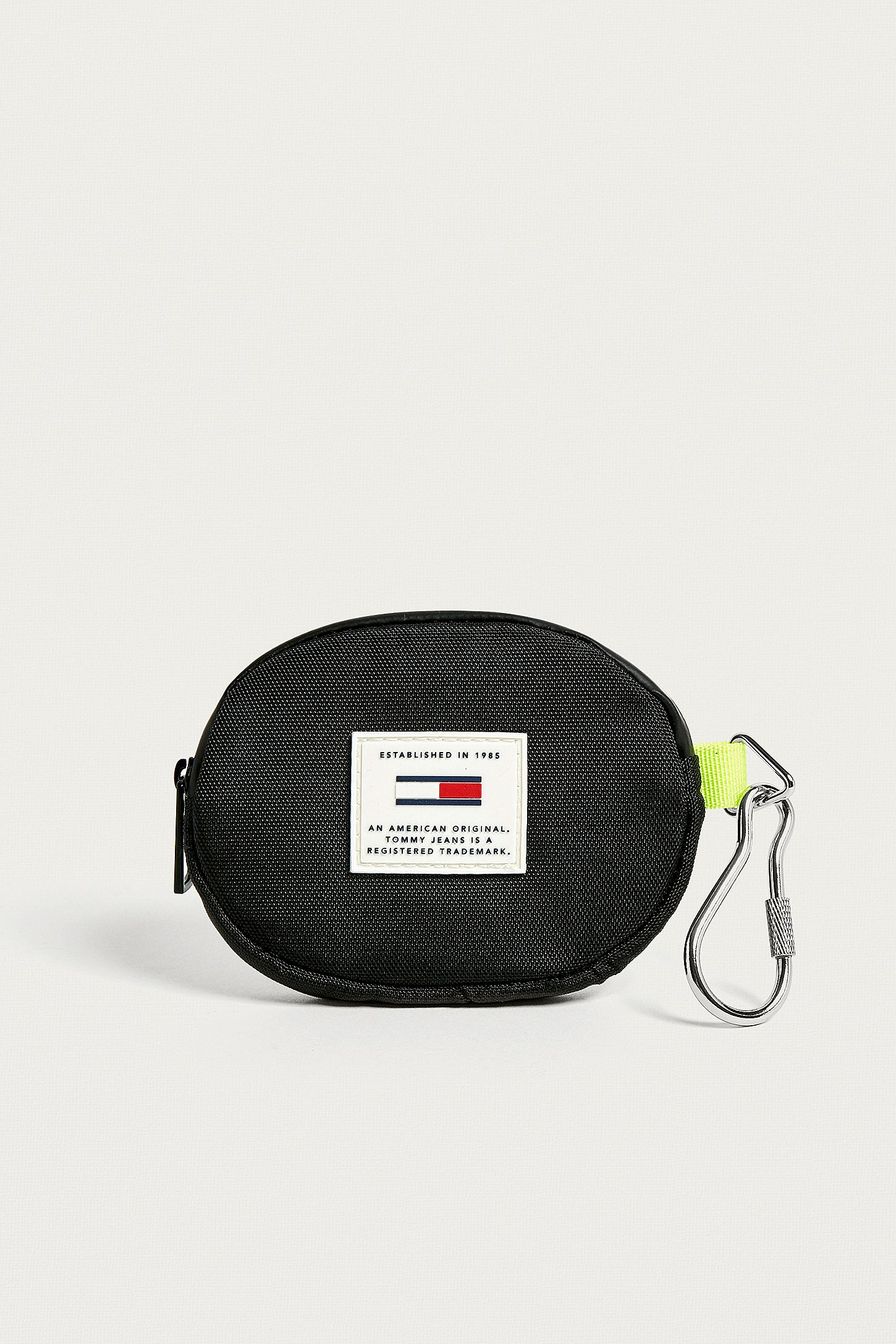 8000cf05 Tommy Jeans Original Coin Pouch. Click on image to zoom. Hover to zoom.  Double Tap to Zoom