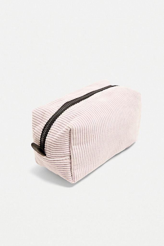 urban outfitters corduroy makeup bag