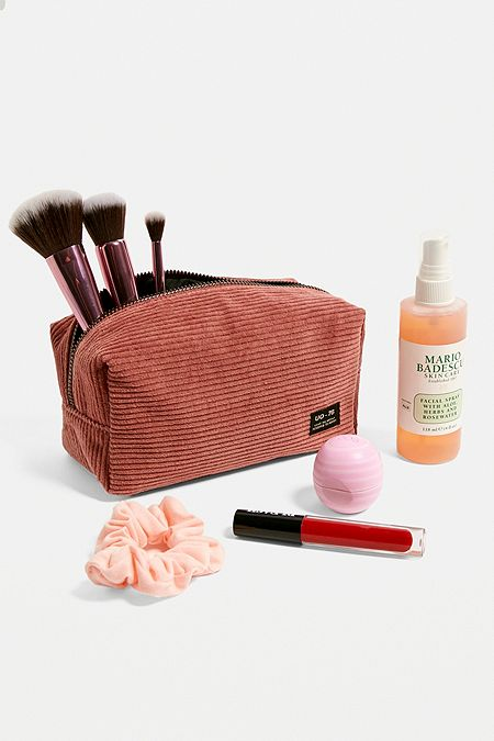 Make Up Bags Printed Make Up Bags Urban Outfitters Uk
