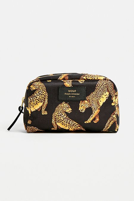 101a788a0343 Make-Up Bags | Printed Make Up Bags | Urban Outfitters UK