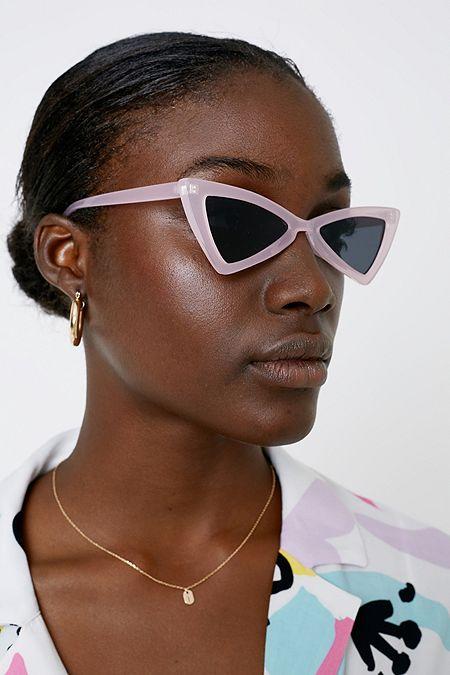 3d27ff90e5101 UO Cally Cateye Sunglasses