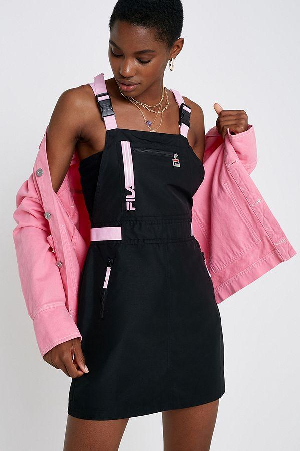 33283525 FILA Utility Mini Dress