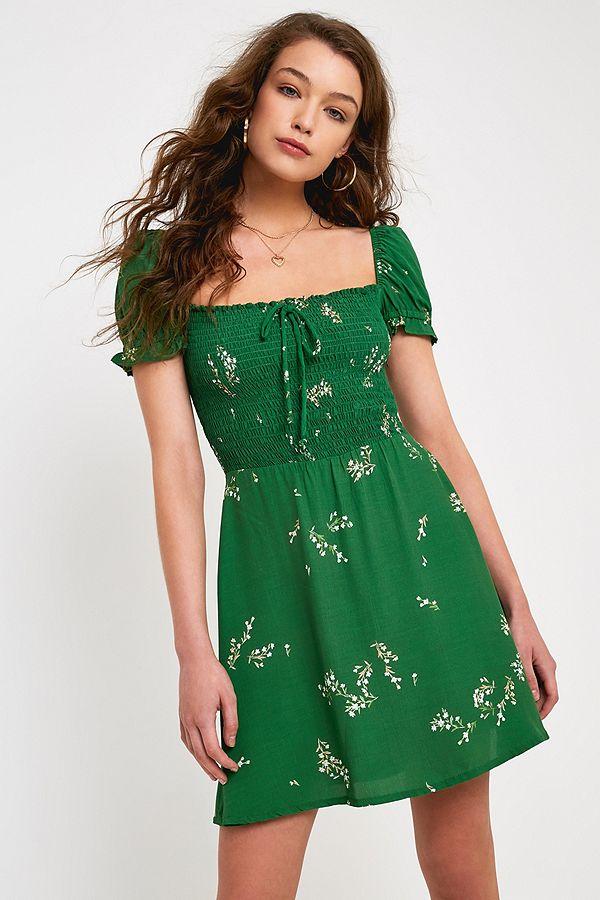5fd81b218d1bc Slide View  1  Faithfull The Brand Genevieve Floral Mini Dress