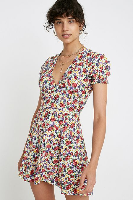 eb49b15f0 Dresses | Dresses for Women | Urban Outfitters UK