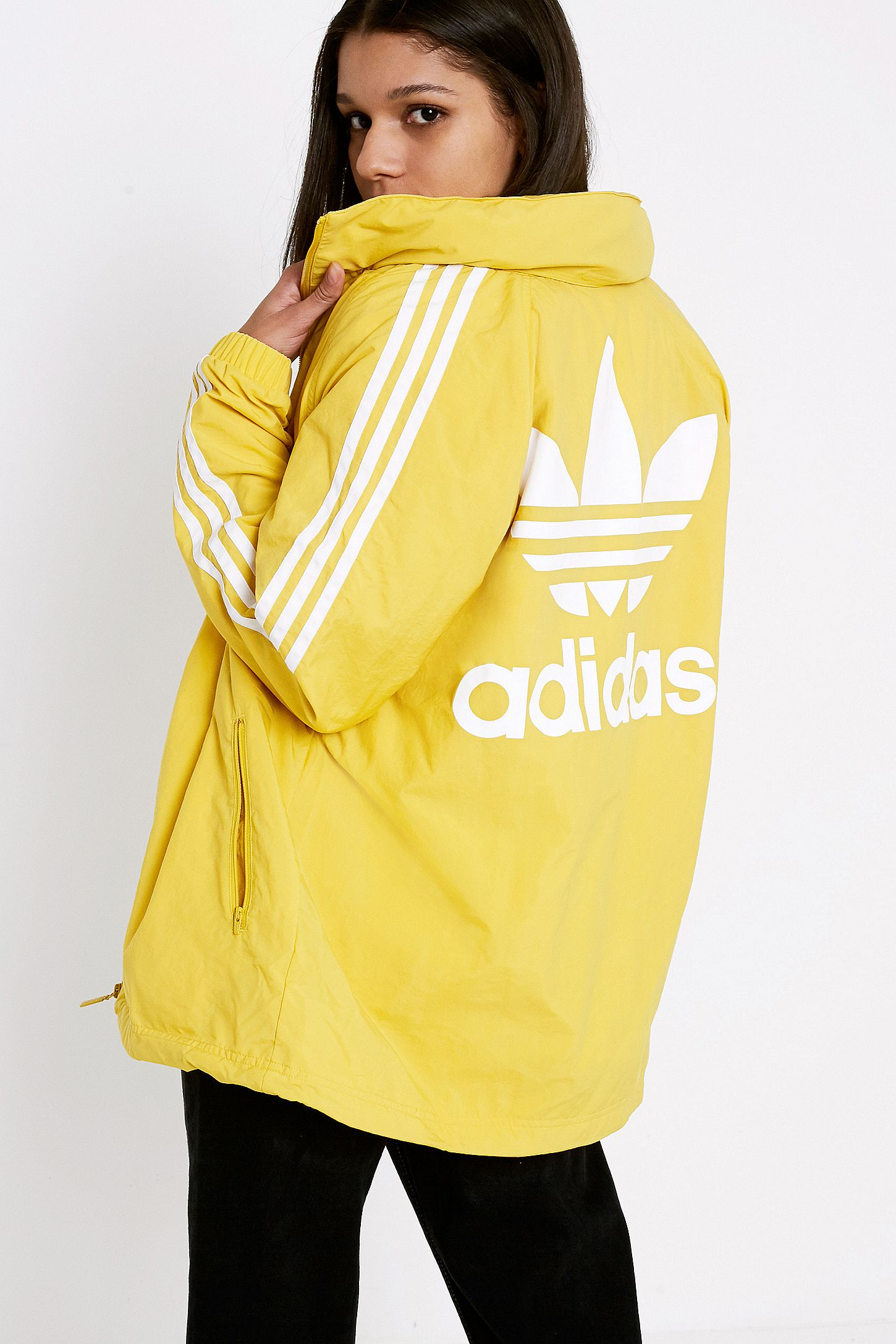 Originals Yellow Adidas Originals Jacket Originals Adidas