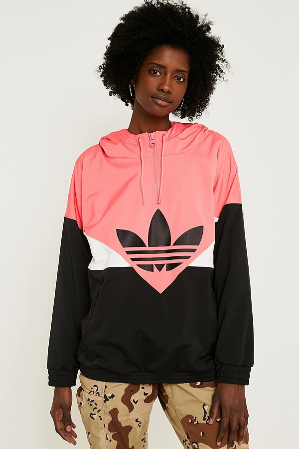 289a26f39 adidas Originals Colorado Windbreaker Jacket | Urban Outfitters UK
