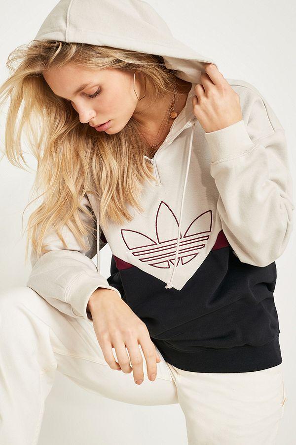 e1a1e1a3 adidas Originals OG Hoodie | Urban Outfitters UK