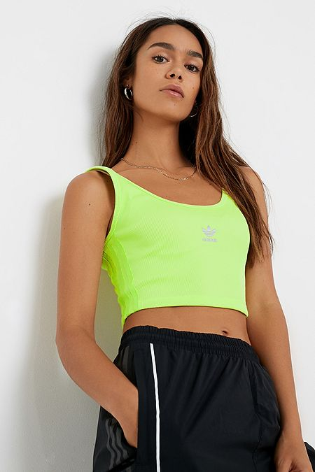 0c77657f208 Women's Cami & Vests | Cami, Bandeau & Crop tops | Urban Outfitters UK