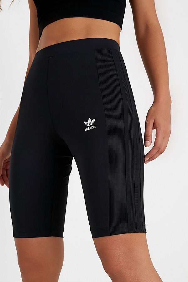 edfba7ac adidas Originals Black Cycling Shorts