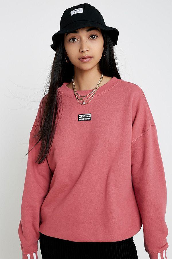 adidas vocal sweatshirt