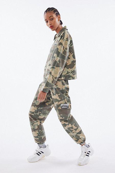 pantalon adidas velour femme