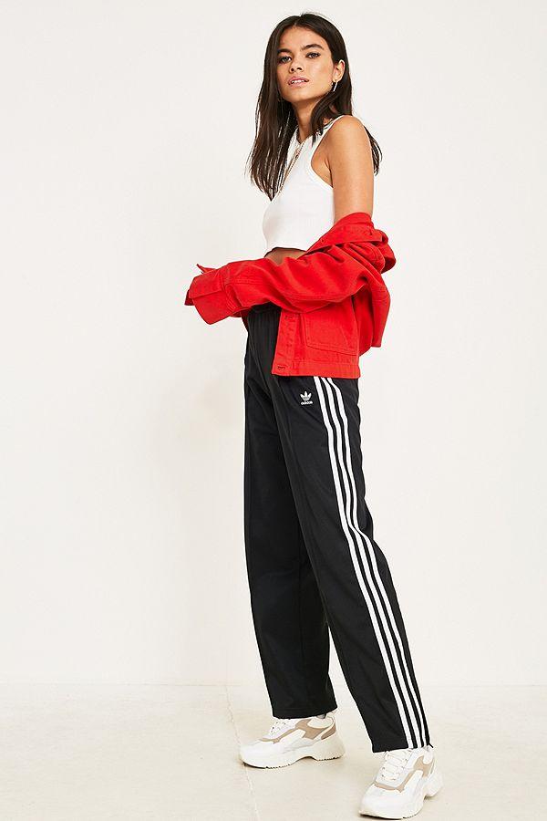 8f684ba3f536 adidas Originals Contemporary BB Black Track Pants