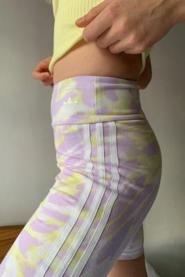 adidas Originals Cycliste effet tie and dye
