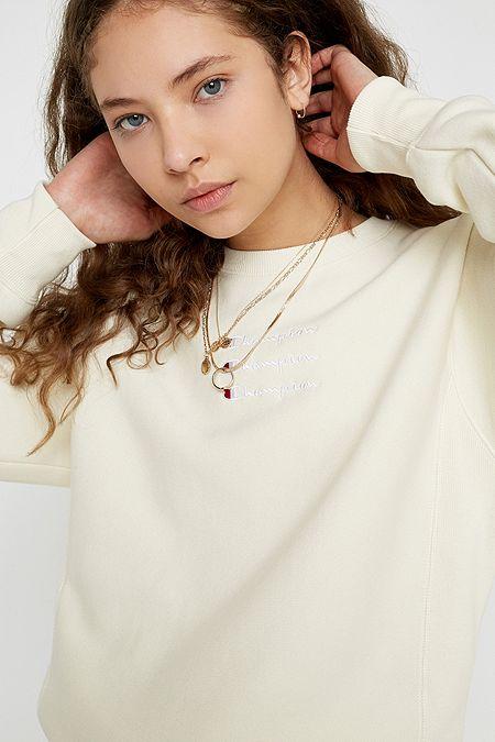 0ce183317 Women's Sweatshirts, Hoodies & Sweaters | Urban Outfitters UK