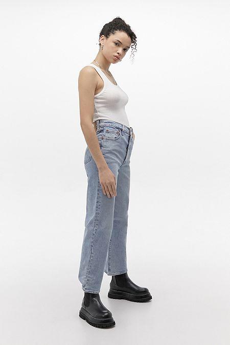 19f9d69a15 Women's Jeans | Straight Leg, Skinny, Skater & Mom Jeans | Urban ...