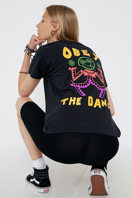 f27655a54 OBEY | Urban Outfitters UK