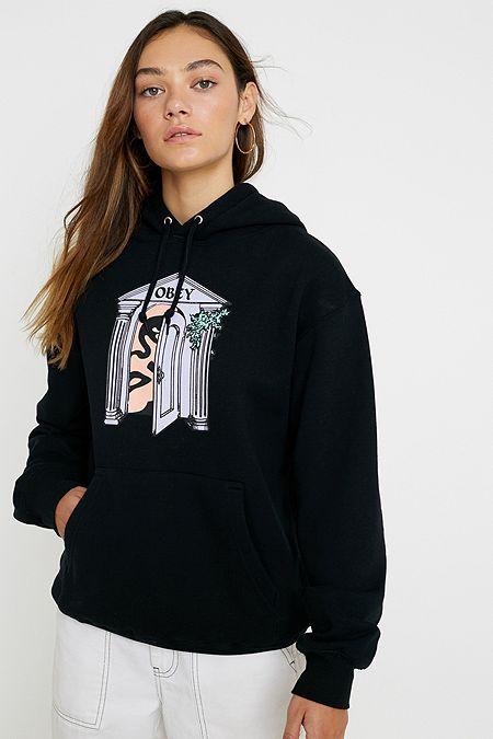 Pullover, Hoodies & Sweatshirts für Damen | Urban Outfitters DE