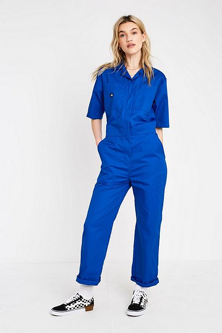 966659c7e5a Dickies - Women s Playsuits   Jumpsuits