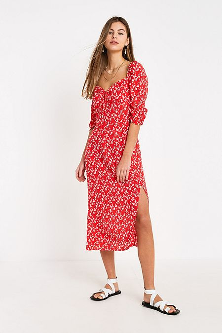 d8d104f485a Dresses | Dresses for Women | Urban Outfitters UK