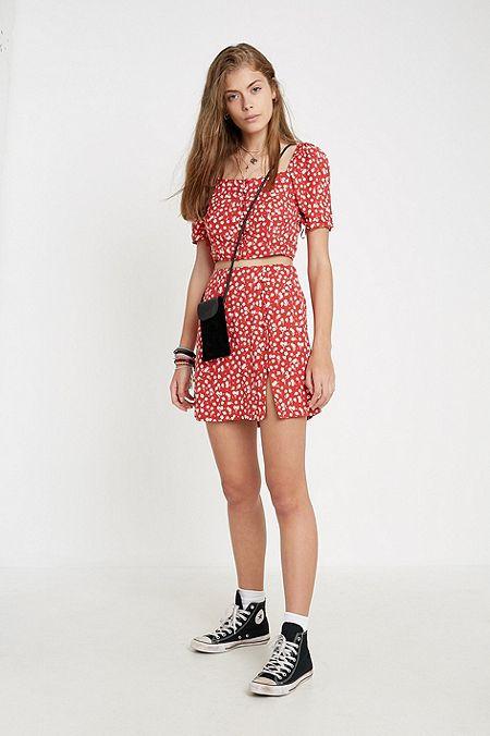 c0e26c27c Women's Skirts   Mini, Midi, Maxi, Denim & More   Urban Outfitters UK