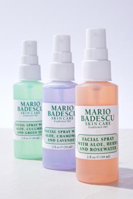 Mario Badescu Facial Spray Travel Trio Gift Set by Mario Badescu