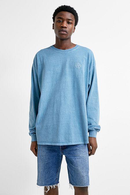 db1431ed0 Men's T-Shirts | Polos, Long Sleeve Tops & Printed T-Shirts | Urban ...