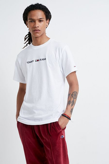 8029133ba Men's Tops | T-Shirts, Shirts, Hoodies & Knitwear | Urban Outfitters UK