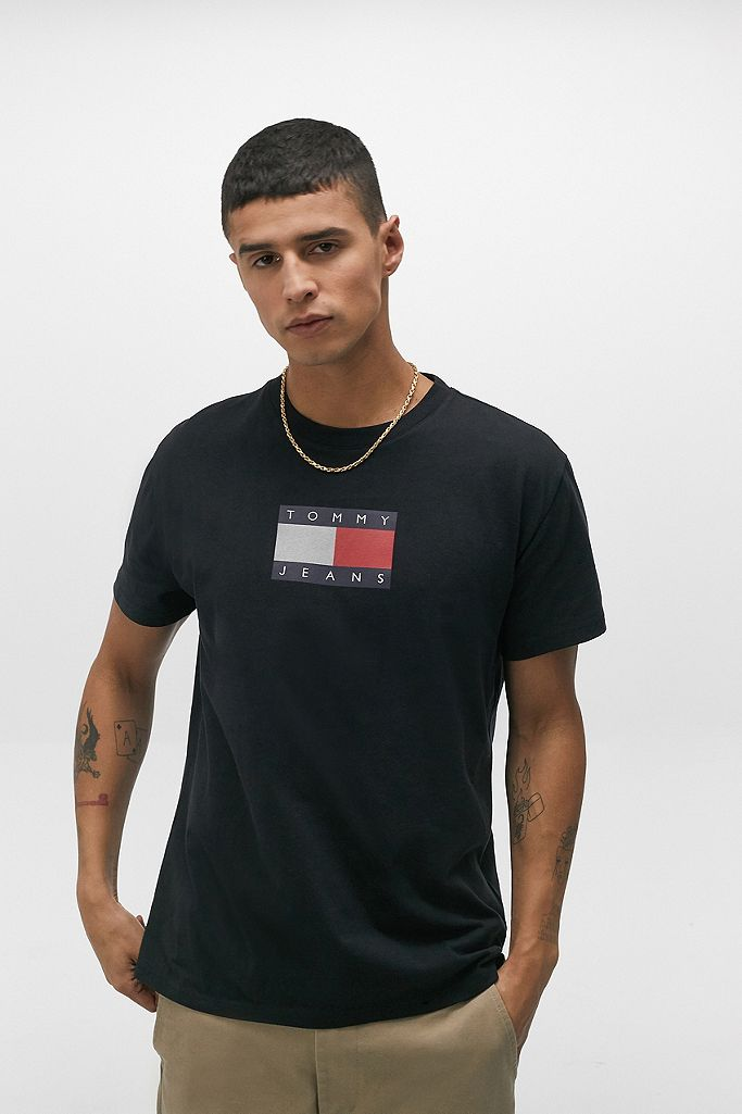 Tommy Jeans Limited Edition Arrives at Urban Outfitters