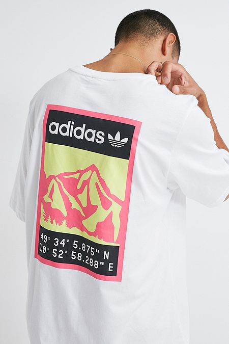 412ca4e2d Men's Graphic Tees | Printed T-Shirts | Urban Outfitters UK