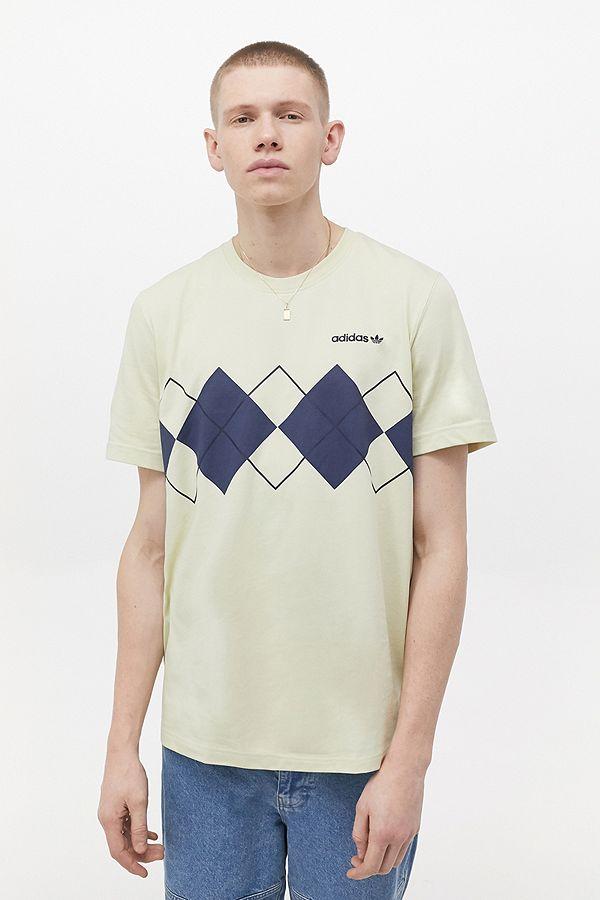 adidas originals t-shirt à imprimé