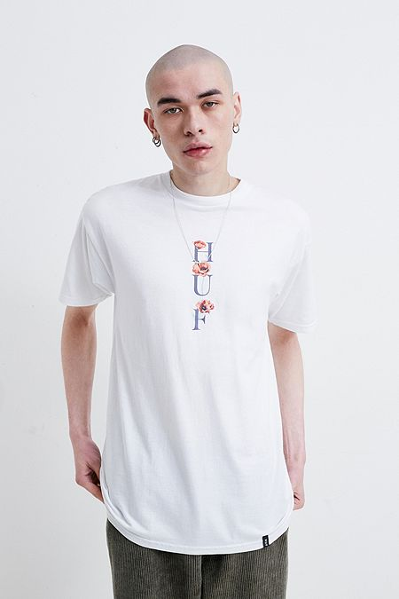 0c1a2c5f Men's Graphic Tees | Printed T-Shirts | Urban Outfitters UK