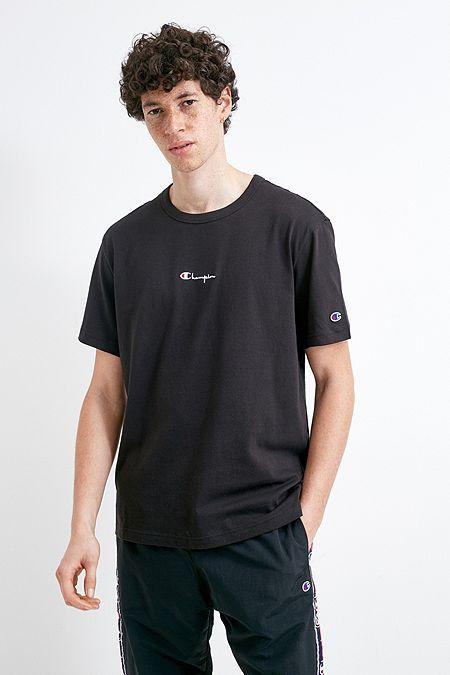 c3cc2962 Men's T-Shirts | Polos, Long Sleeve Tops & Printed T-Shirts | Urban ...