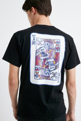 card shirt